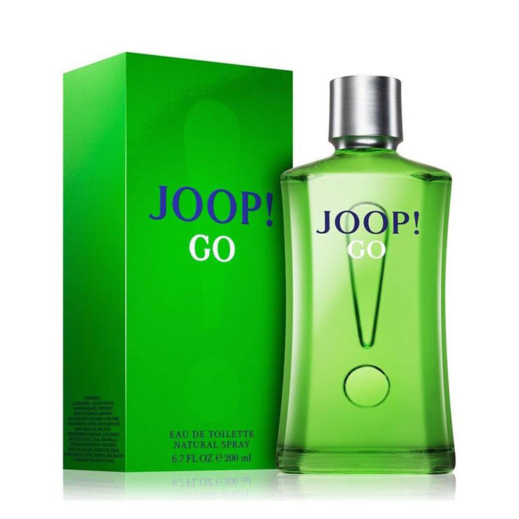 Joop! Go EDT parfum for men - 100ml