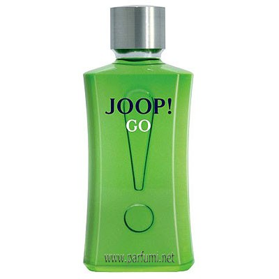 Joop! Go EDT parfum for men - without package - 100ml