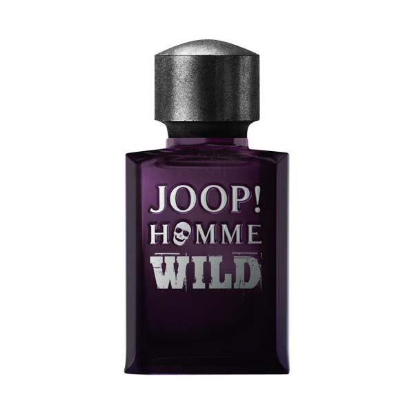 Joop! Homme Wild EDT parfum for men - without package - 125ml