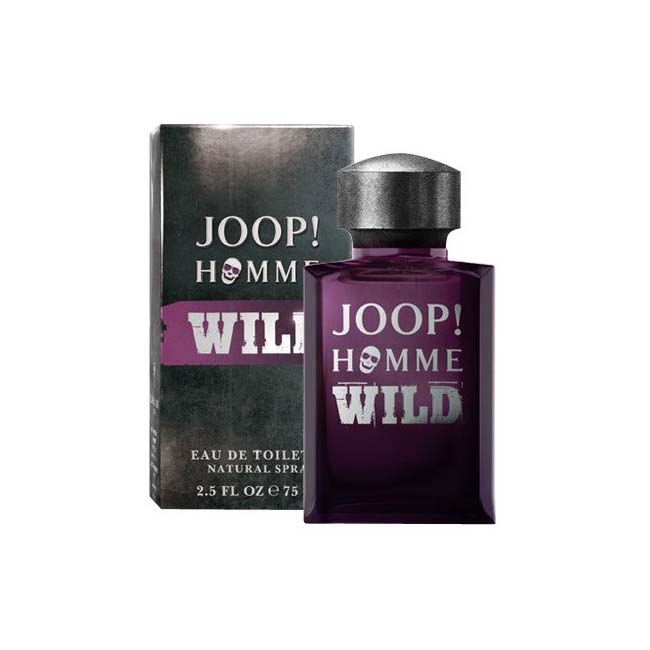 Joop! Homme Wild EDT parfum for men - 75ml