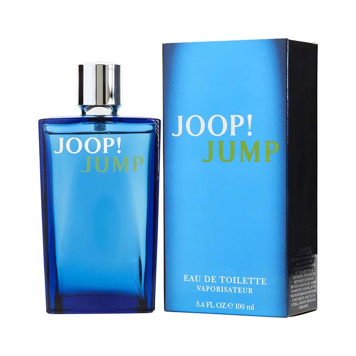 Joop! Jump EDT parfum for men -  100ml