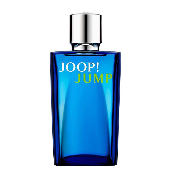 Joop! Jump EDT parfum for men - without package - 100ml