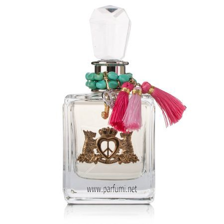 Juicy Couture Peace, Love and Juicy EDP за жени-без опак-100ml