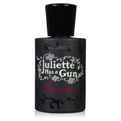 Juliette Has A Gun Lady Vengeance EDP парфюм за жени-без опаковка-100ml