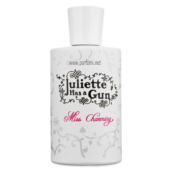 Juliette Has A Gun Miss Charming  EDP парфюм за жени-без опаковка-100ml