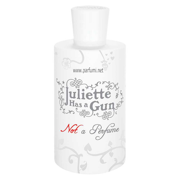 Juliette Has A Gun Not A Perfume EDP парфюм за жени-без опаковка-100ml
