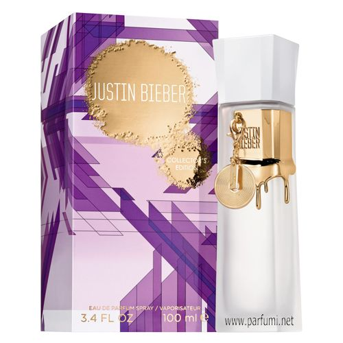 Justin Bieber Collector's Edition EDP парфюм за жени - 100ml