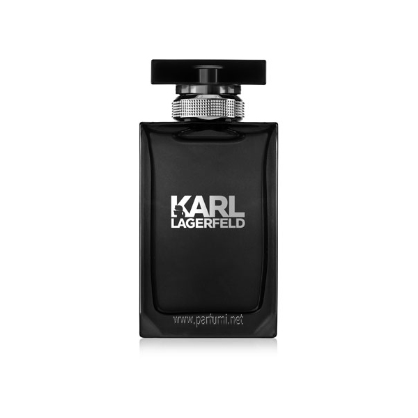 Karl Lagerfeld Pour Homme EDT parfum for men - without package - 100ml