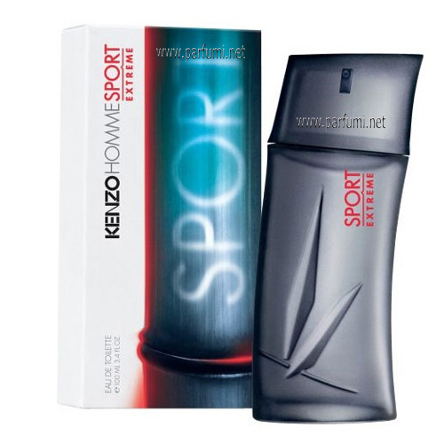 Kenzo Homme Sport Extreme EDT парфюм за мъже - 100ml