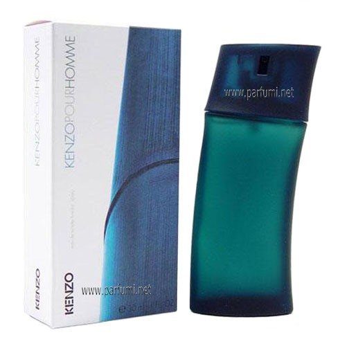 Kenzo Pour Homme EDT парфюм за мъже - 100ml.