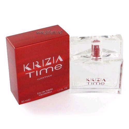 Krizia Time Woman EDT за жени - 30ml.