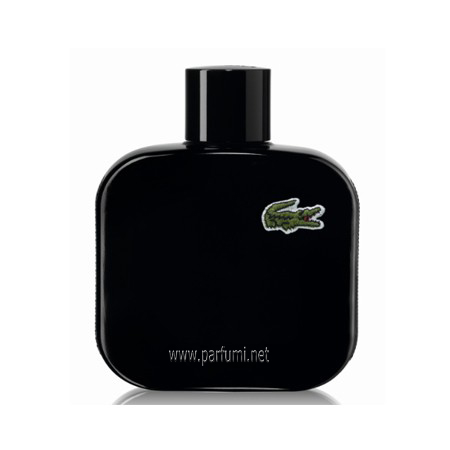 Lacoste L.12.12. Noir EDT parfum for men - without package - 100ml