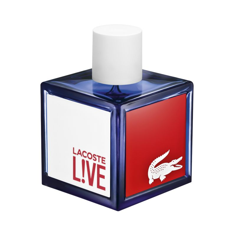 Lacoste Live EDT parfum for men - without package - 100ml