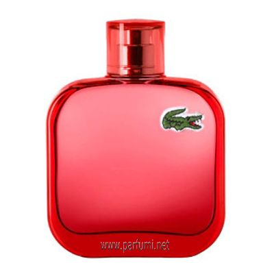 Lacoste L.12.12. Rouge EDT parfum for men - without package - 100ml