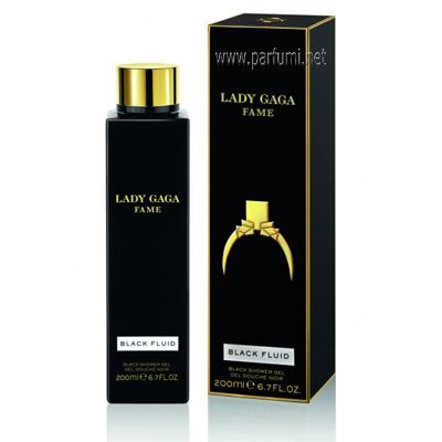 Lady Gaga Fame Душ-гел за жени - 200ml