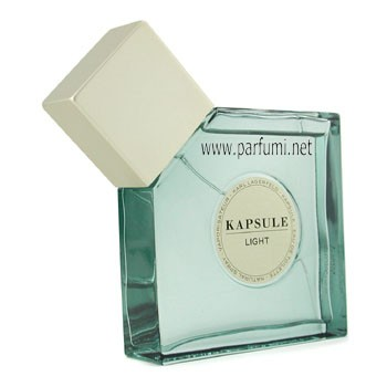 Lagerfeld Kapsule Light EDT парфюм унисекс - 75ml.