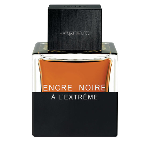 Lalique Encre Noir A L'Extreme EDP perfume for men-without package-100ml