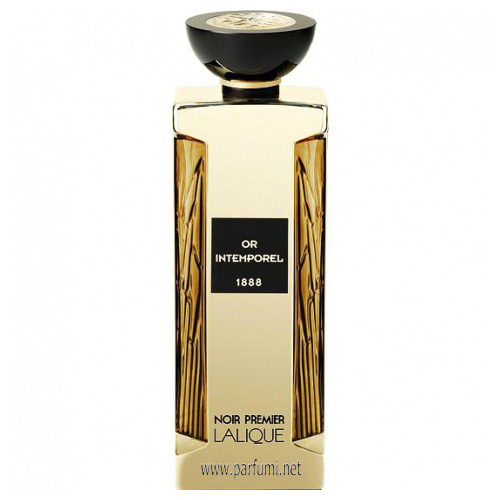 Lalique Noir Premier Or Interporel EDP -без опаковка-100ml