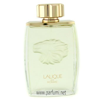 Lalique Pour Homme Lion EDP parfum for men - without package - 75ml