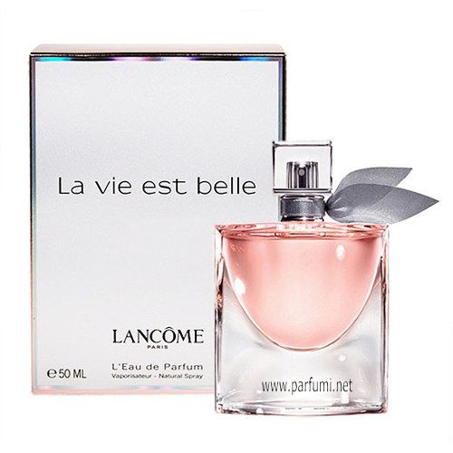 Lancome La Vie Est Belle EDP perfume for women - 75ml