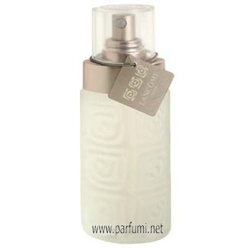 Lancome O Oui EDT parfum for women-without package-75ml