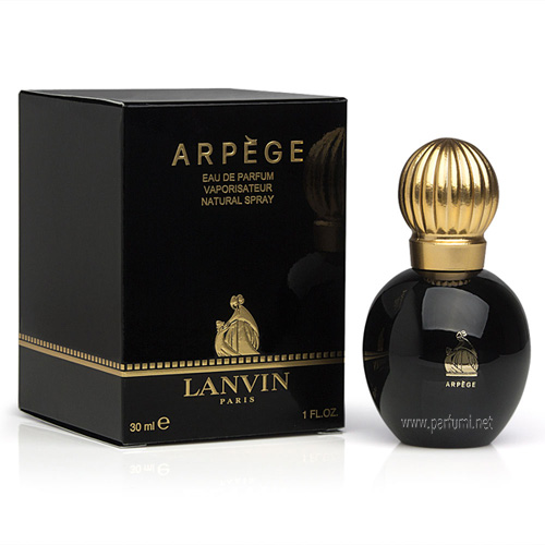 Lanvin Arpege EDP parfum for women - 50ml