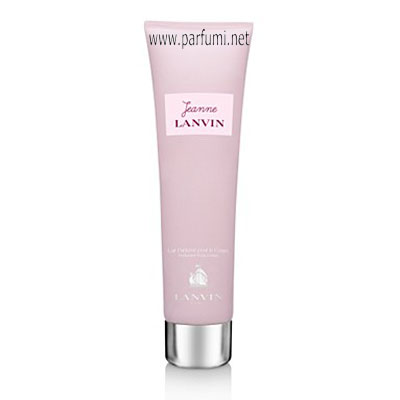 Lanvin Jeanne Body Lotion for women - 100ml