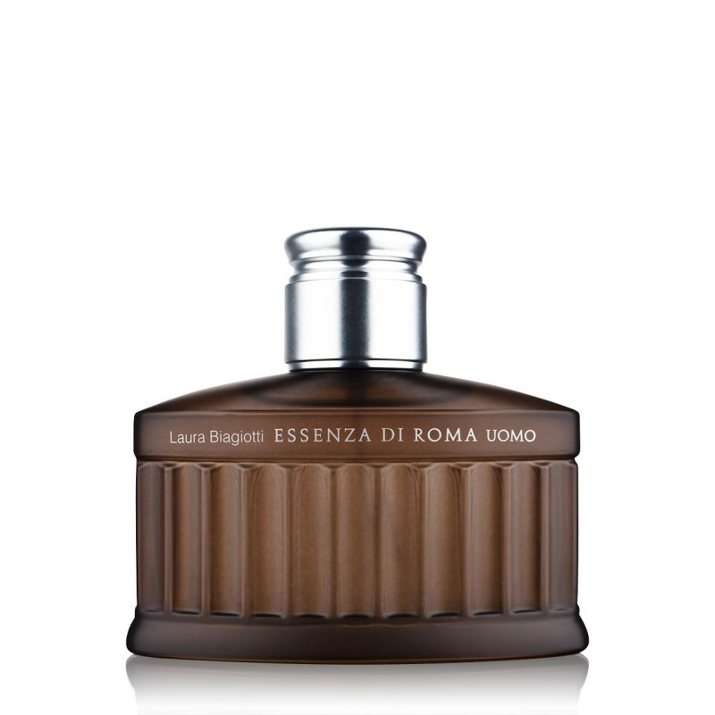 Laura Biagiotti Essenza di Roma Uomo EDT parfum for men-without package-100ml