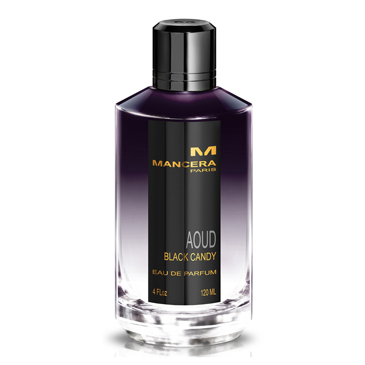 Mancera Aoud Black Candy EDP Унисекс аромат - 120ml