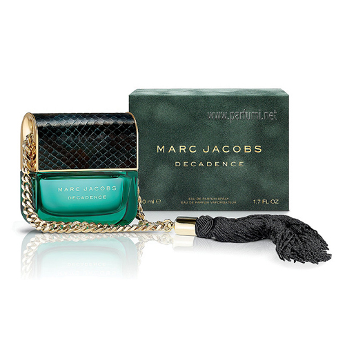 Marc Jacobs Decadence EDP за жени - 100ml.