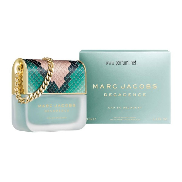 Marc Jacobs Decadence Eau So Decadent EDT парфюм за жени - 100ml.