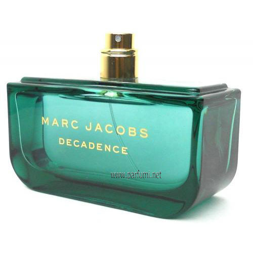 Marc Jacobs Decadence EDP парфюм за жени - без опаковка - 100ml.