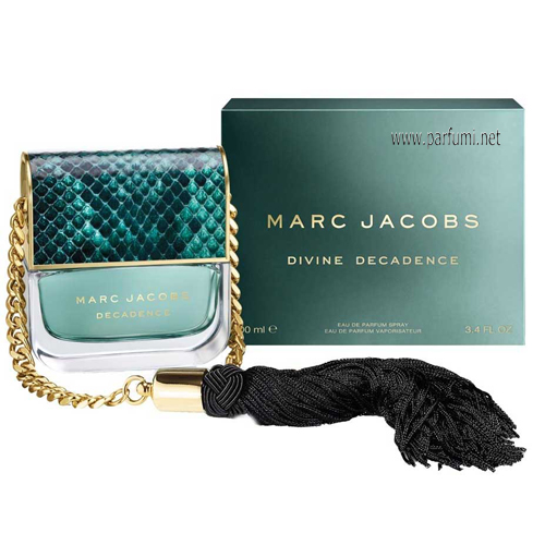 Marc Jacobs Divine Decadence EDP парфюм за жени - 100ml.