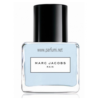 Marc Jacobs Rain Splash 2016-EDT Унисекс - без опаковка - 100ml