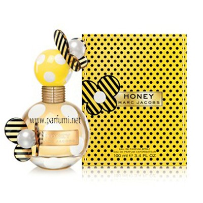 Marc Jacobs Honey 2013 EDP за жени - 50ml