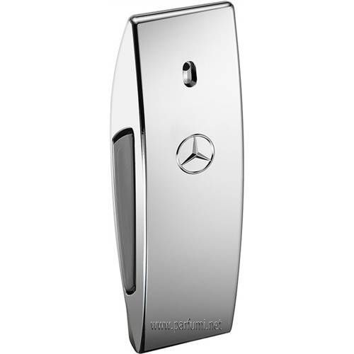 Mercedes-Benz Club EDT парфюм за мъже - без опаковка - 100ml