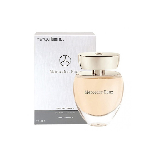 Mercedes-Benz for Her EDP парфюм за жени - 90ml