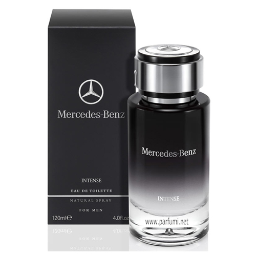 Mercedes-Benz Intense for Men EDT парфюм за мъже - 120ml
