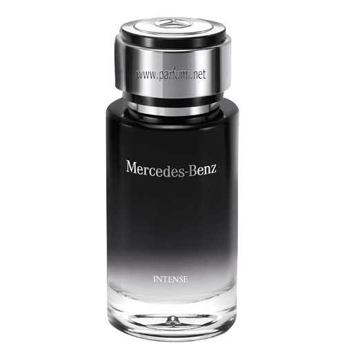 Mercedes-Benz Intense for Men EDT парфюм за мъже - без опаковка - 120ml