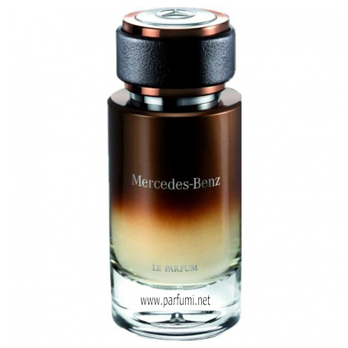 Mercedes-Benz Le Parfum EDP perfume for men - without package - 120ml