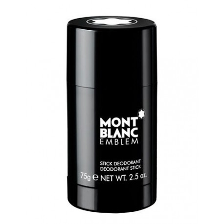 Mont Blanc Emblem Deo Stick for men - 75ml