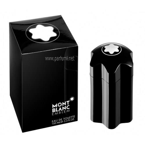 Mont Blanc Emblem EDT parfum for men - 100ml