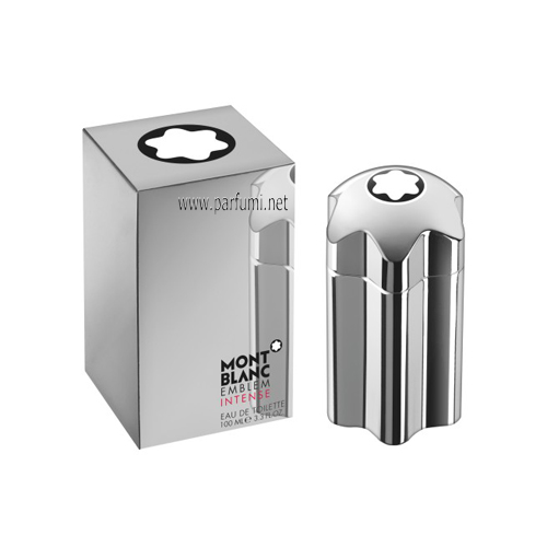 Mont Blanc Emblem Intense  EDT parfum for men - 100ml