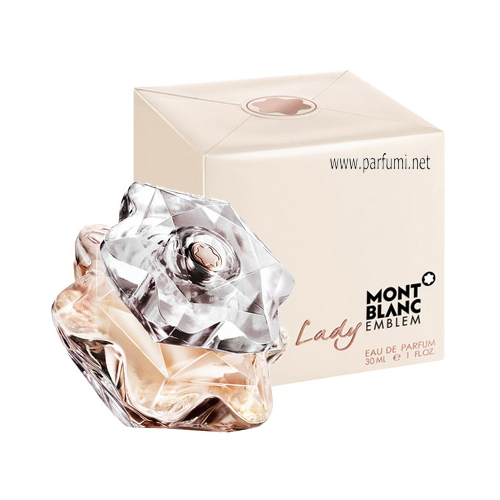 Mont Blanc Lady Emblem EDP parfum for women- 75ml