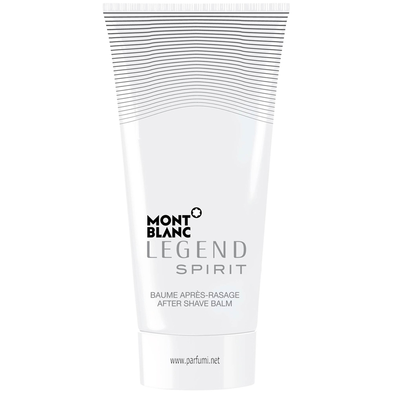 Mont Blanc Legend Spirit Афтършейв Балсам - 150ml