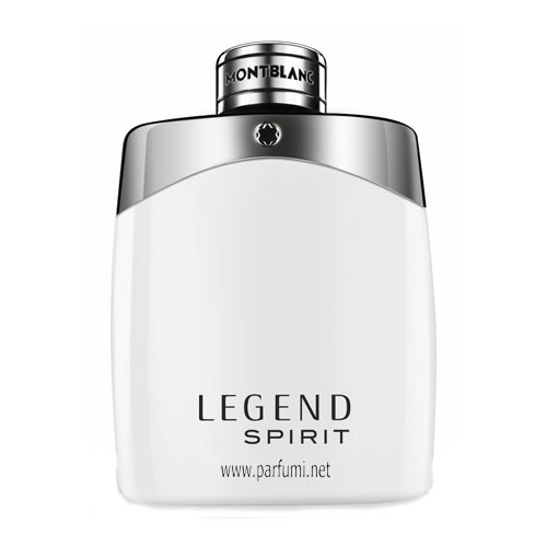 Mont Blanc Legend Spirit EDT парфюм за мъже -без опаковка- 100ml