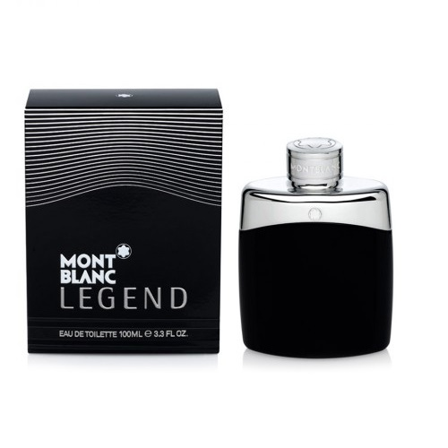 Mont Blanc Legend EDT за мъже - 100ml