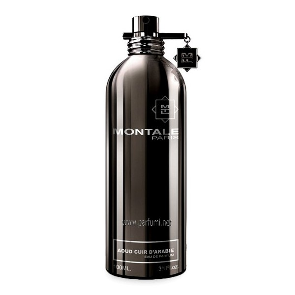 Montale Aoud Cuir d'Arabie EDP parfum for men - 100ml