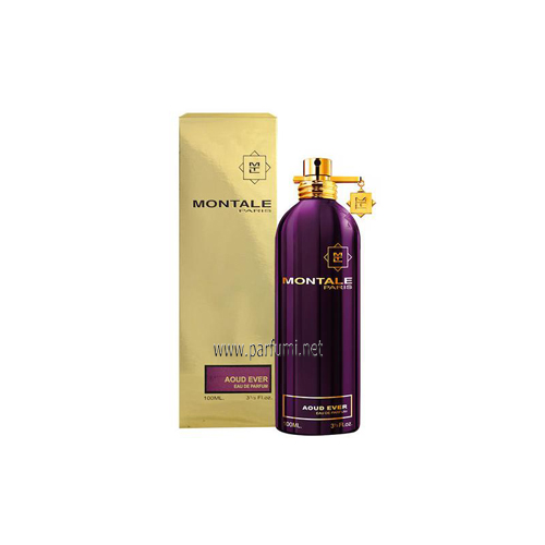 Montale Aoud Ever EDP unisex perfume - 100ml