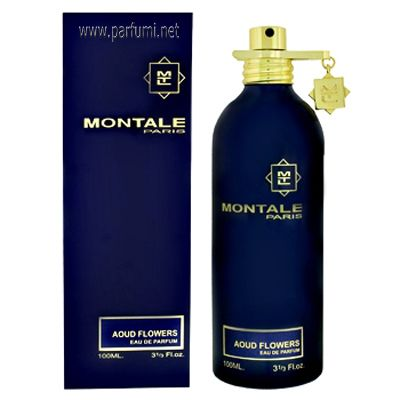 Montale Aoud Flowers EDP perfume for men - 100ml